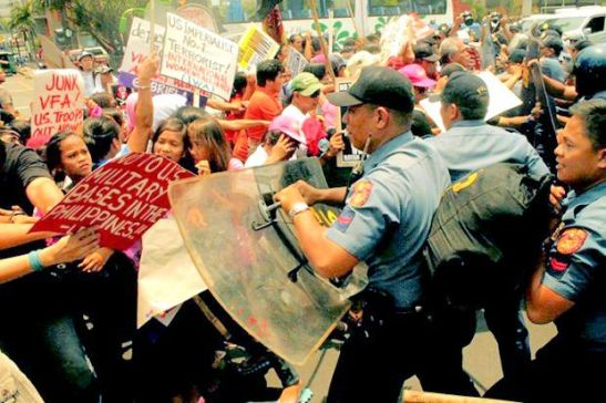 Protest-at-US-Embassy-in-Manila