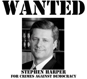 Harper crimes