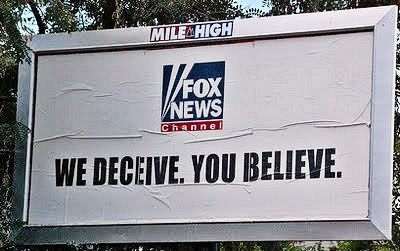 we deceive you believe