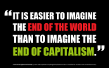 end of capitalism