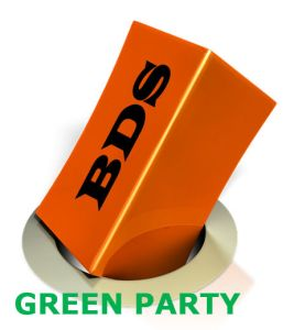 BDS+GPC --The proverbial square peg in a round hole